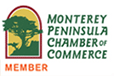 Monterey Peninsula Chamber of Commerce Member